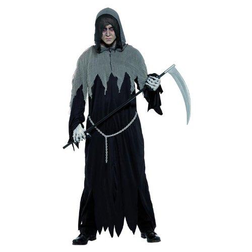 Kostüm Sensemann Sensemannkostüm Halloween
