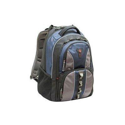 SwissGear GA-7343-06F00 Cobalt Computer Backpack