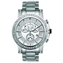 Joe Rodeo TROOPER JTRO1 Diamond Watch