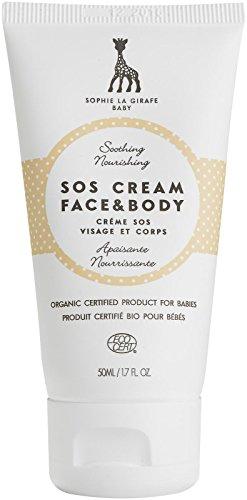 Sophie La Girafe SOS Cream - 1.7 oz - 1