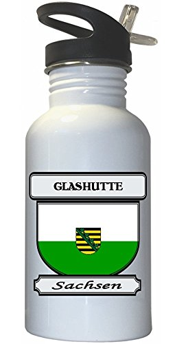 glashutte-sachsen-saxony-city-white-stainless-steel-water-bottle-straw-top