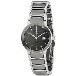 Rado R30940112 Centrix Automatic Ceramic Ladies Watch