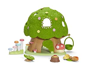 Amazon Com Calico Critters Discovery Forest Toys Amp Games
