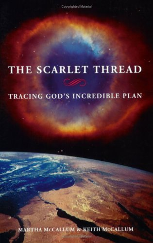 The Scarlet Thread [UNABRIDGED]