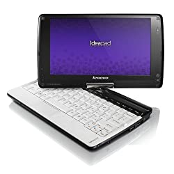Lenovo S10-3t 0651-37U 10.1-Inch Multitouch Netbook (Black)
