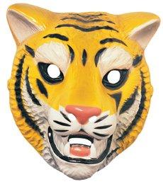 Amazon.com: Tiger Animal Mask Costume Accessory: Toys & Games