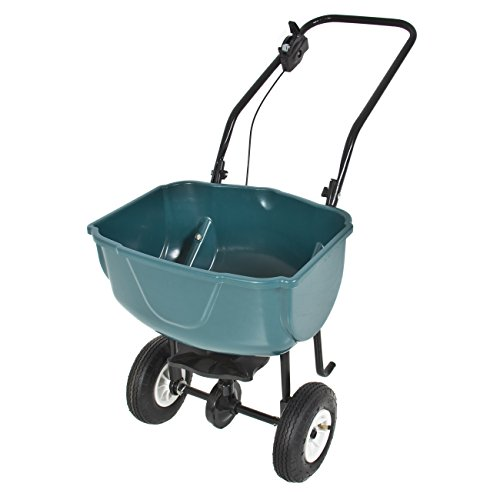 Best Choice Products Lawn and Garden Fertilizer Spreader