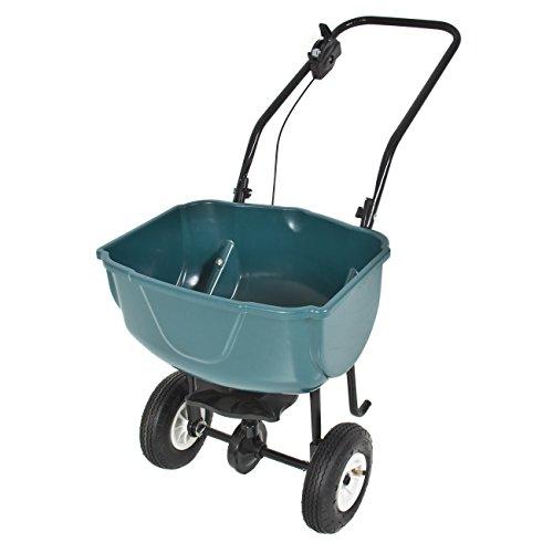 Best Choice Products Lawn and Garden Fertilizer Spreader