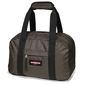 Eastpak Messenger Bag, MILC, 21.0 Liters, brown  mental brown, EK77223E