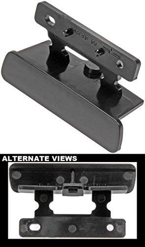 APDTY 035921 Center Console Lid Latch Repair Kit (Replace Just The Broken Latch) For 2007-2013 Chevy Avalanche, Silverado, Suburban, Tahoe, GMC Sierra, Yukon (Replaces GM 20864151, 20864153, 20864154) (2012 Chevy Truck compare prices)