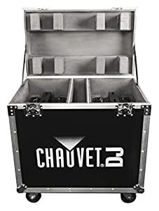 Chauvet Lighting INTIMROADCASES35X Intimidator Road Case for Spot 350/355ZIRC