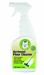 Lainnir Hardwood Floor Cleaner Spray