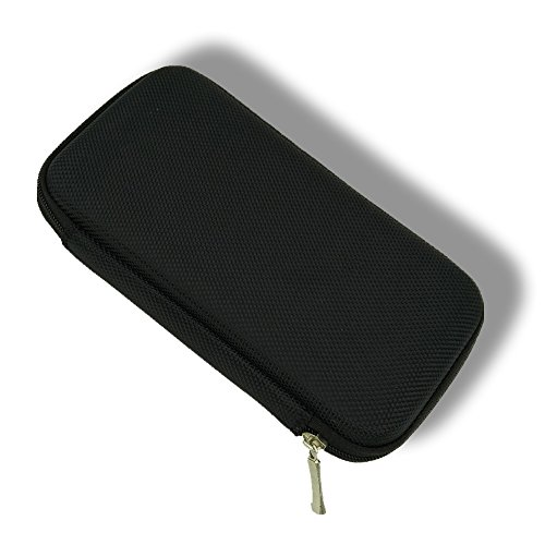 how to protect external hard drive