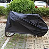"Banggood WATERPROOF DUST RAIN RESISTANT MTB Bike Protection Cover For 20"" 26"" 29"" Bicycle"