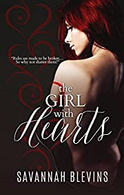 The Girl With Hearts (Midtown Brotherhood Book 1)