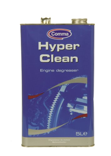 Comma HYP5L 5L Hyperclean Engine Degreaser