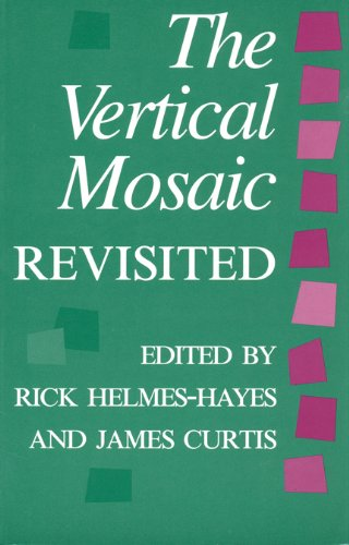 Vertical Mosaic Revisited