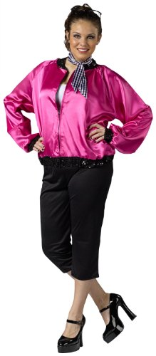 Fun World - T-Bird Sweetie Adult Plus Costume
