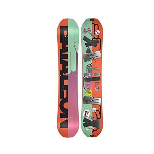 (バタレオン) BATALEON スノーボード板 FUNKINK 151