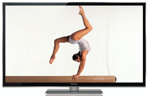 Panasonic VIERA TC-P55VT50 55-Inch 1080p Full HD 3D Plasma TV