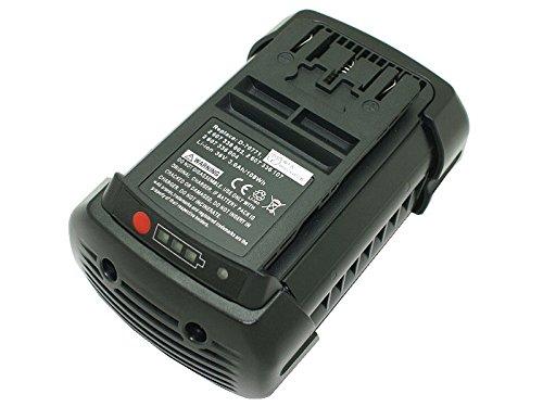 増量ロワジャパン社名明記のPSEマーク付BOSCH ボッシュ 11536C-1 11536VSR の BAT810 BAT836 BAT840 D-70771 互換 バッテリー
