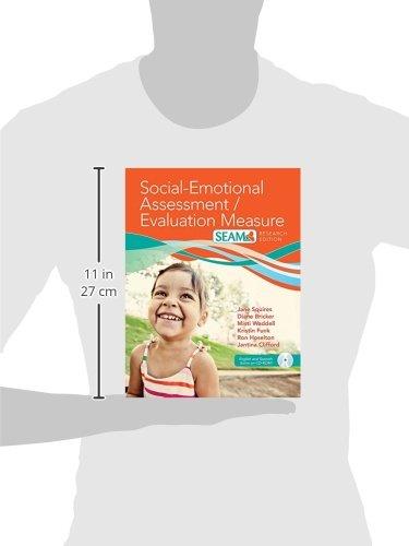 Social-Emotional Assessment/Evaluation Measure (Seam )