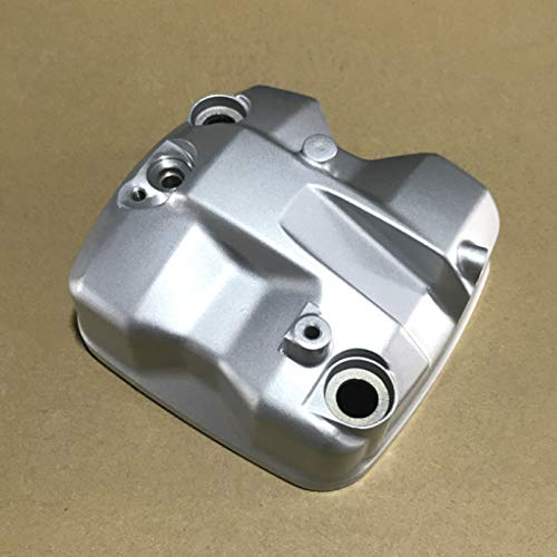 Motorcycle Cylinder Head Cover With Gasket for Honda GLH 125 E STORM GLH125 XR 125 150 L XR125 XR150 Parts