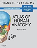 Atlas of Human Anatomy, International Ed...