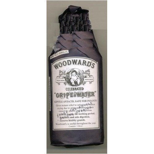 Woodward's Gripe Water 130ml Bottle (Gripe Water Woodwards compare prices)
