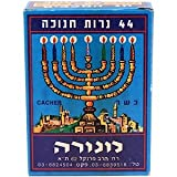 Chanukah Candles (Variety Colours)