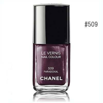Chanel Nagellack - 509 Paradoxal- 13 ml