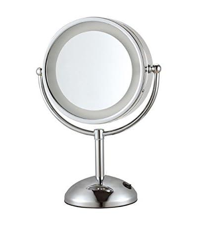 Nameek's Freestanding 3X Mirror AR7713, Chrome