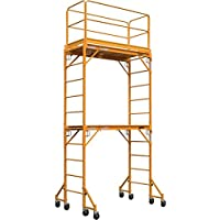 Metaltech I-TCISC 12-Foot Scaffold Tower