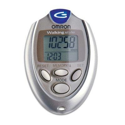 Image of Quality GOsmart Pocket pedometer By Omron Healthcare (B007I52KEY)