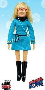 The Big Bang Theory / Star Trek: The Original Series Bernadette 8-Inch Action Figure