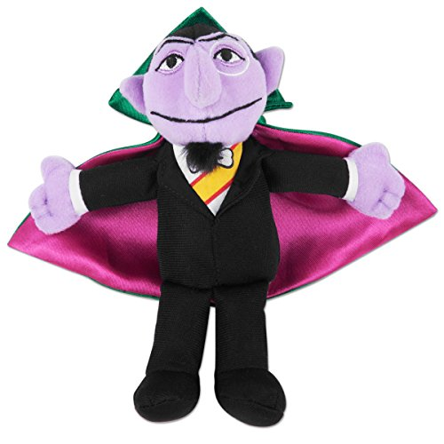 sesame-street-count-von-count-bean-bag-7-doll