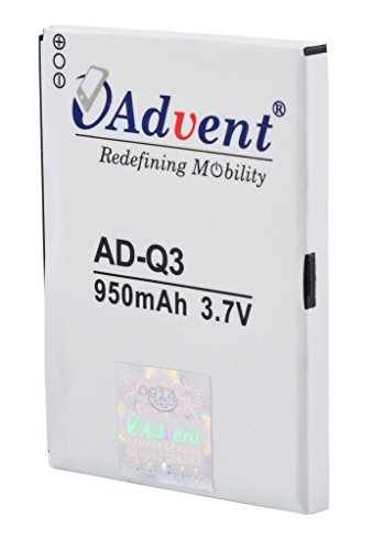 Advent AD-Q3 950mAh Battery