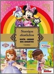 Minnie Sophie y doctora en juguetes: Varios: 9789877050912: Amazon.com