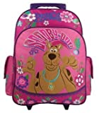 Christmas Scooby Doo Large Backpack, Size 16