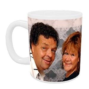 The Krankies - Mug - Standard Size