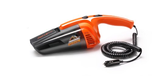 Great Features Of ArmorAll Wet/Dry 12V Vacuum Cleaner