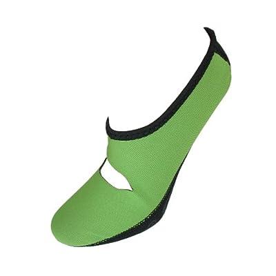 Nufoot Womens Mary Jane Slipper Socks