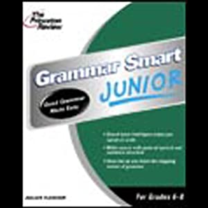 Grammar Smart Junior | [Julian Fleisher]