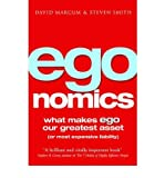img - for [(Egonomics: What Makes Ego Our Greatest Asset (or Most Expensive Liability))] [Author: Dave Marcum] published on (March, 2009) book / textbook / text book