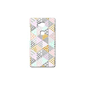 G-STAR Designer Printed Back case cover for Huawei Honor 5X - G4741