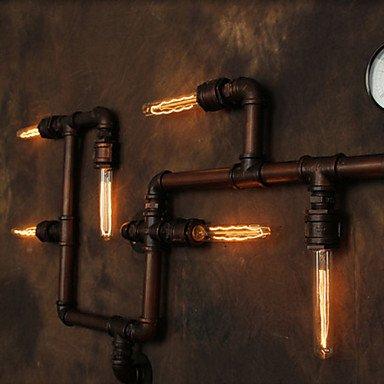 junql-parete-lampada-parete-lampada-6-finitura-bronzo-chiaro-e26-e27-metallo-rustico-lodge-220-240v