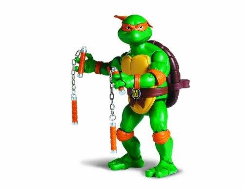 Teenage Mutant Ninja Turtles Classic Collection Action Figure - Michelangelo