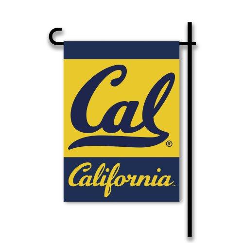 Ncaa California Golden Bears 2-Sided Garden Flag