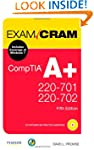 CompTIA A+ 220-701 and 220-702 Exam C...