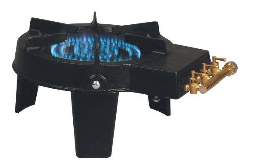 gasbrenner gasbrenner gasherd f r auch f r wok 8kw. Black Bedroom Furniture Sets. Home Design Ideas